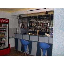 Bar ARIN ALBASTRU