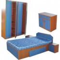 Dormitor DinoBlue