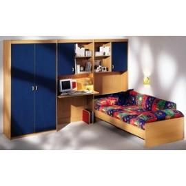 Dormitor FLO