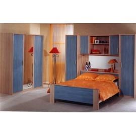 Dormitor SeaBlue
