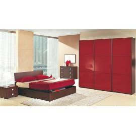 Dormitor ROSO