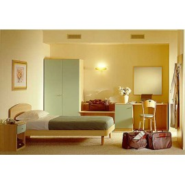 Camera Hotel Single