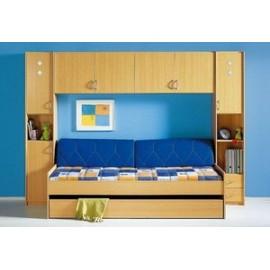 Dormitor KIKI