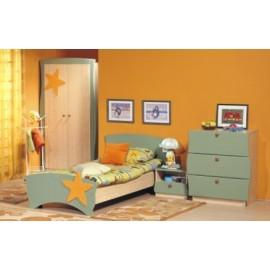 Dormitor LUCIA
