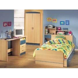 Dormitor BACIO