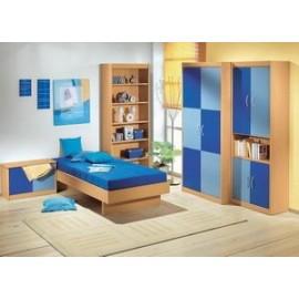 Dormitor tineret LEGO BLUE