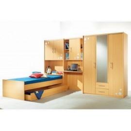 Dormitor VANILLA