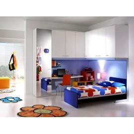 Dormitor ROBY