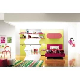 Dormitor PINK